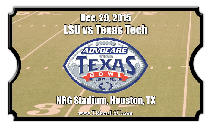 Image Result For Advocare Texas Bowl Tickets